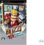 Buzz! Danske Genier No Buzzers - PlayStation Porta