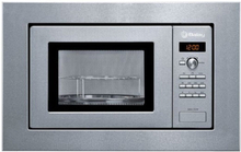 Built-in microwave with grill Balay 3WGX1929P 18 L 800W Rustfrit stål