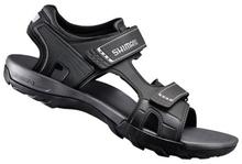 Skor SD500 Sandal - Grå 43-44