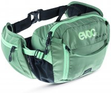 HIP PACK RACE 3l + 1,5l Bladder Olive/Light Petrol, ONESIZE