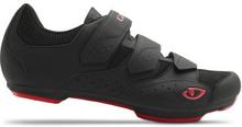 GIRO REV M Black/Bright Red, 43