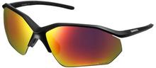 Shimano Glasögon EQNX3 - Polariserad Svart