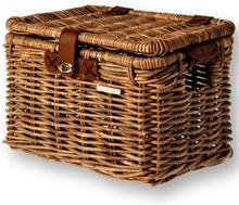 Basil Basket Denton M Trnsprt - Rattan 35x26x26cm Nature Brown