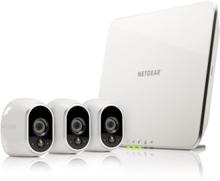 VMS3330 - videoserver + kamera/kame