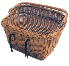 Basil Basket Dublin - Wicker Nature