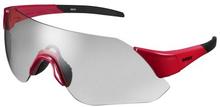Shimano Glasögon Aerolite - Fotokromatisk Röd