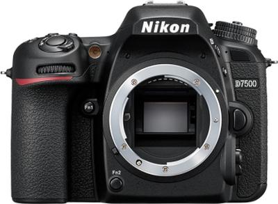 Nikon D7500, Nikon