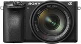 Sony A6500 + 16-70/4,0 OSS, Sony