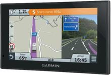 Camper 660LMT-D - GPS-navigator