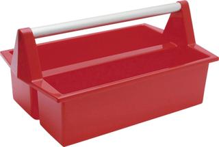 Værktøjskasser (tomme) Alutec 109230041