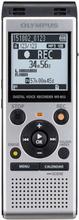 Olympus WS-852 Diktafon, Olympus