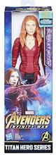 Titan Hero Series Scarlet Witch
