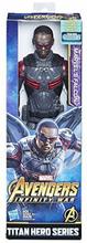 Titan Hero Series Falcon