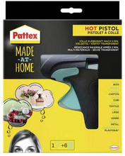 Pattex Made at Home Limpistol 70 W
