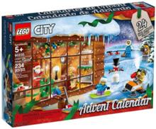 City Advent Calendar