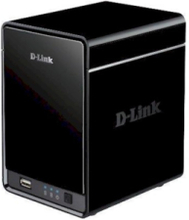 DNR-322L Mydlink Network Video Recorder