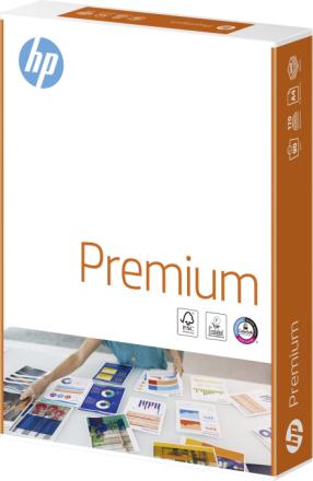 HP Premium CHP852 Skrivarpapper universal DIN A4 90 G/m² 500 ark Vit