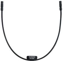 Kabel EW-SD50 E-Tube - 650 mm, svart
