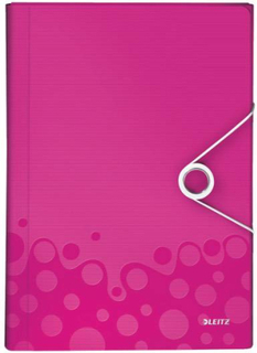 Leitz Projektmappe 4589-00-23 Pink 1 stk