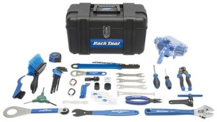 Parktool Tool Advanced Tool - kit AK-3