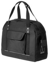 Basil Bicycle Bag Portland Wmn - Businessbag 19L Black