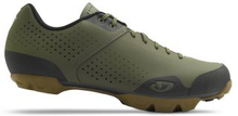 GIRO PRIVATEER LACE M Olive/Gum, 42
