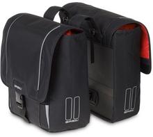 Basil Bicycle Bag Sport Design - CommuterBagRaincover 32L Black