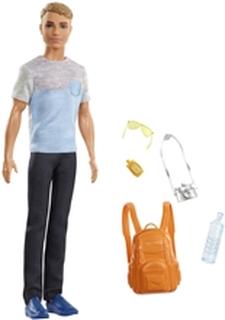 Barbie Travel Ken