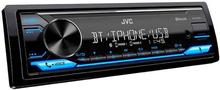 JVC KD-X372BT autoradio Bluetooth