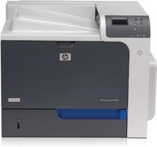 Color LaserJet Enterprise CP4025n Laserprinter Sort/Grå
