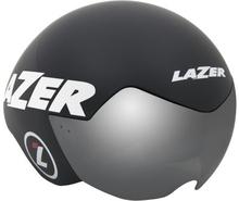 Lazer Hjälm Victor - matt svart S 52-56cm