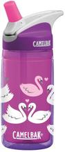 Camelbak eddy Kids Insulated .4L Purple Swans