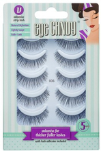 Eye Candy False Eyelashes 006 1 par