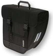 Basil Bicycle Bag Tour Single - Right Single Rear Bag 17L Blck