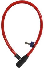 OXC Kabellås Hoop - Röd, 4x600mm