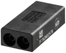 Kopplingsbox Di2 - för invändig dragning