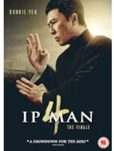 Ip Man 4 - The Finale