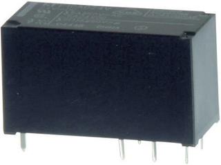 Fujitsu FTR-K1CK024W PCB Mount Relay 24Vdc