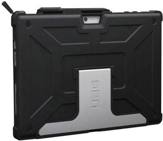 uag Backcover Väska för surfplatta Microsoft Surface Pro, Microsoft Surface Pro 4, Microsoft Surface Pro 5, Microsoft Surface Pro 6, Microsoft Surface