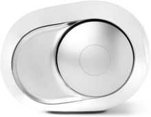 Silver Phantom Wireless Speaker - White