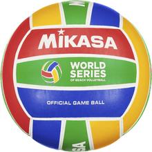 Mikasa World Series Pro Kesäpelit GREEN/RED