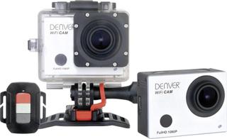 Denver ACT-5030W Action Cam Full-HD, WLAN, Intern hukommelse