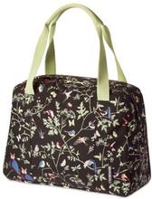 Basil Wanderlust - Carry All Bag 18L Charcoal Bla