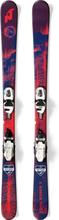Nordica Soul Rider J /FDT7 Slalomskidor Blå 118