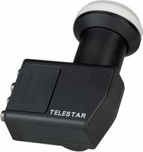 Telestar SkyQuatro HC Quattro-LNB Feedoptagelse: 40 mm Vejrbestandig