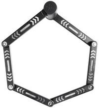 KryptoLok 610 Folding Lock - 6mm link, 100 cm