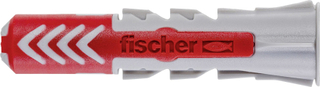 2-komponent rawplug Fischer DUOPOWER 5 x 25 25 mm 5 mm 100 stk