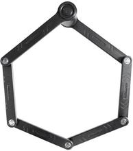 Keeper 510 Folding Lock - 5mm link, 100 cm