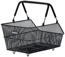 Basil Basket Cento - black