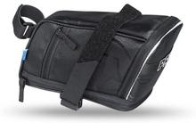 Sadelväska Maxi Plus Strap - Spännrem